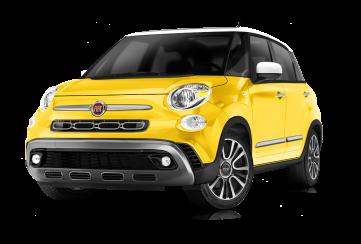 FIAT 500L 2019: Precios y versiones en México