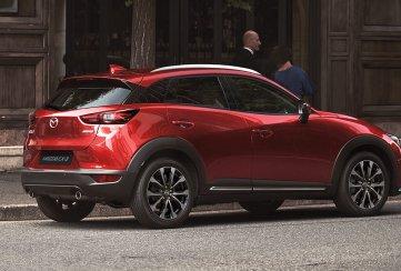 Mazda CX 3 2019: Ventajas y Desventajas