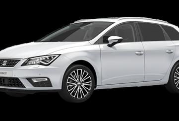 SEAT Leon ST 2019: Precios y versiones en México