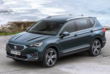 SEAT Tarraco 2019: Ventajas y desventajas