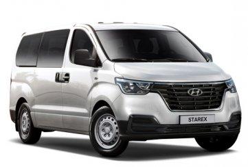 Hyundai Starex 2019: Precios y versiones en México