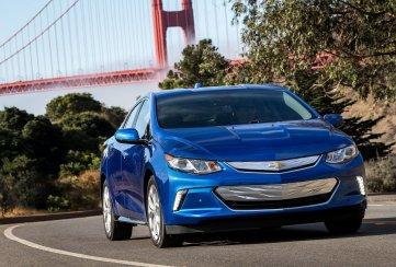 Chevrolet Volt 2019: Precios y versiones en México