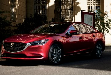 Mazda 6 2020: Ventajas y Desventajas