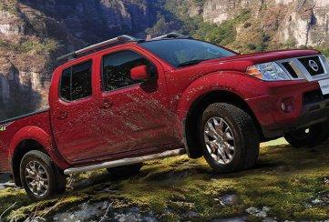 Nissan Frontier Pro 4x 2019: Precios y versiones en México