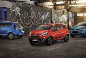 Chevrolet Beat 2020: Precios y versiones en México