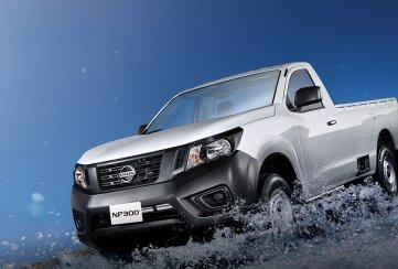 Nissan NP300 2020: Precios y versiones en México