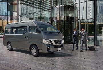 Nissan NV350 Urvan 2020: Precios y versiones en México