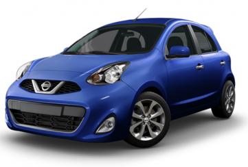 Nissan March 2020: Precios y versiones en México