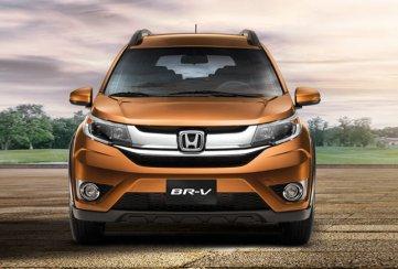 Honda BR-V 2019: Ventajas y Desventajas