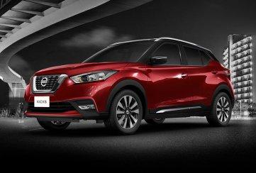 Nissan Kicks 2020: Precios y versiones en México