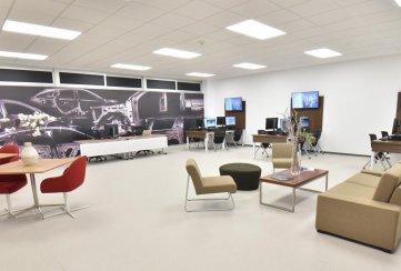 General Motors inaugura laboratorio de ingeniería avanzada en Querétaro
