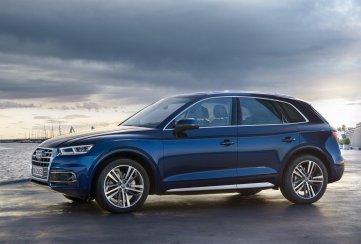 Audi Q5 2020: Precios y versiones en México