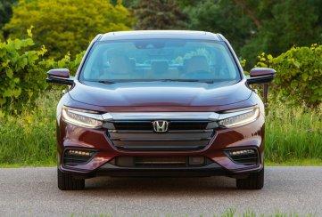 Honda Insight 2020: Ventajas y Desventajas