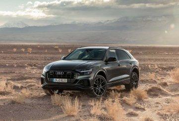 Audi Q8 2020: Precios y versiones en México