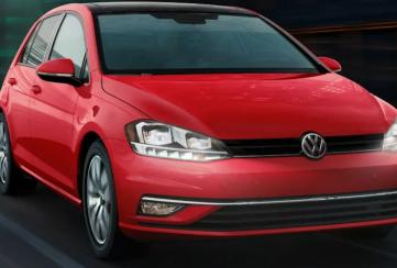 Volkswagen Golf 2019: Ventajas y Desventajas