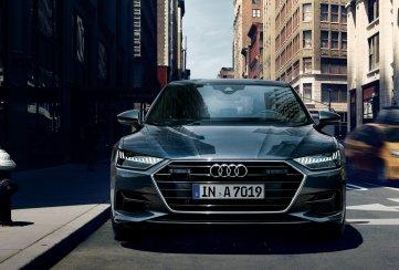 Audi A7 Sportback 2020: Precios y versiones en México