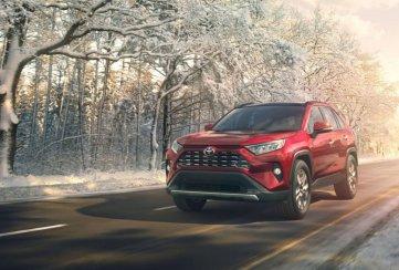 Toyota RAV4: Elementos a revisar a los 10,000 km y precios de servicios