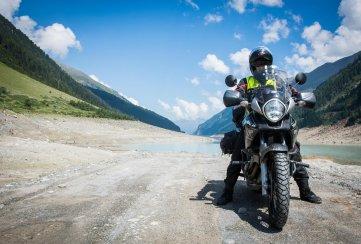 El kit de emergencia básico para motociclistas