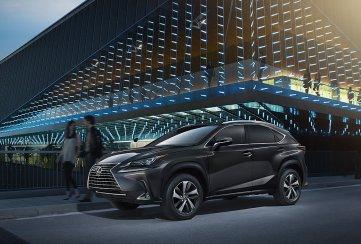 Lexus NX, lo que podemos esperar cuando llegue a México