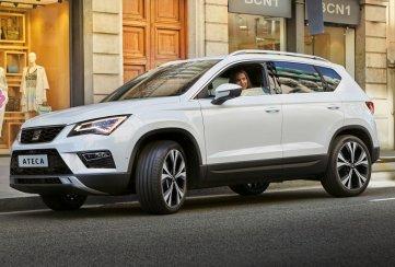 SEAT Ateca 2020: Ventajas y Desventajas