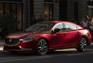 Mazda 6: Elementos que debes revisar a los 10,000 kilómetros y precios de servicios