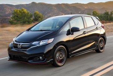 Honda Fit 2020 - Precios y versiones en México