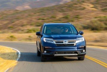 Honda Pilot 2020 Reseña - Una buena camioneta para la familia