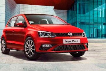 Volkswagen Polo 2020 Reseña - Con un diseño juvenil