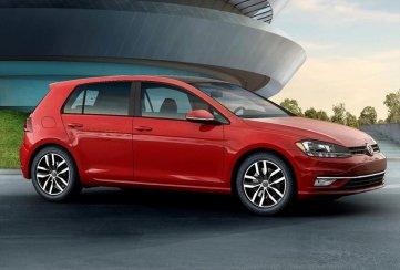 Volkswagen Golf 2020 Reseña - Confiable, versátil y divertido