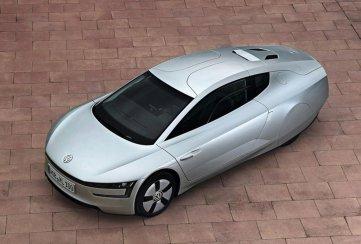 Volkswagen podría hacer un auto eléctrico deportivo con la denominación ID