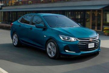Chevrolet Onix: Elementos que debes revisar a los 12,000 kilómetros y precios de servicios