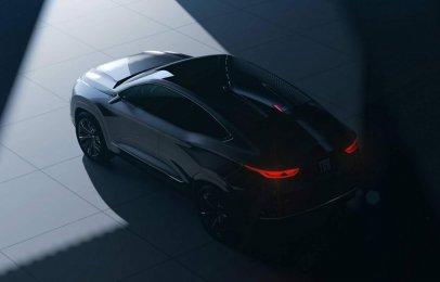 [Auto Show de Sao Paulo] FIAT presentó la Fastback Concept