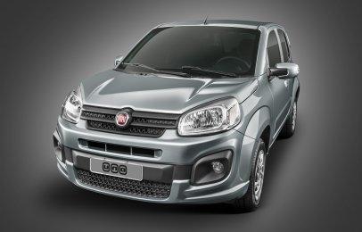 Fiat Uno 2018: precios y versiones en México