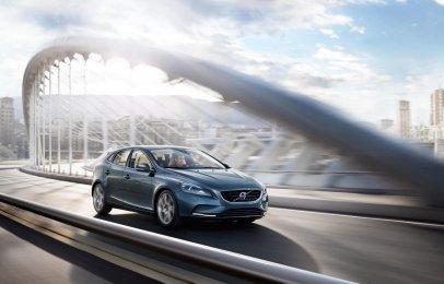 Volvo V40 2018: precios y versiones en México