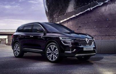 Renault Koleos Minuit 2019: ventajas y desventajas