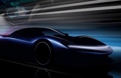 ¿Qué esperar del nuevo Pininfarina Battista?