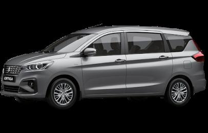 Comparativa: Toyota Avanza 2019 XLE vs. Suzuki Ertiga 2019 GLX
