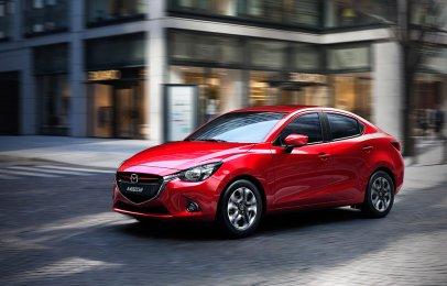 Mazda 2 2019: Precios y versiones en México