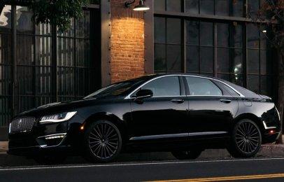 Lincoln MKZ 2019: Precios y versiones en México