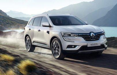 Renault Koleos 2019: Precios y versiones en México