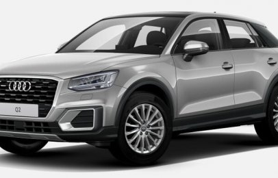 Audi Q2 Select 2019: Ventajas y Desventajas