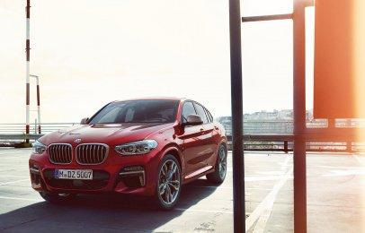 BMW X4 2019: Ventajas y Desventajas