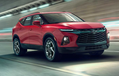 Chevrolet Blazer 2019: Ventajas y Desventajas