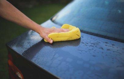 ¿Tu auto está lleno de ceniza volcánica? Así debes lavarlo