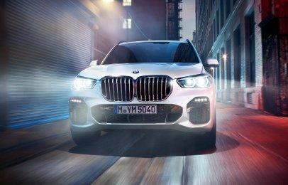 BMW X5 2019: Ventajas y Desventajas