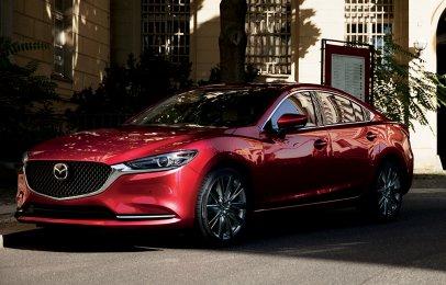 Mazda 6 2020: Precios y versiones en México