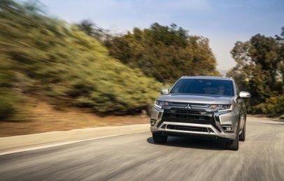 Mitsubishi Outlander PHEV 2019: Precios y versiones en México