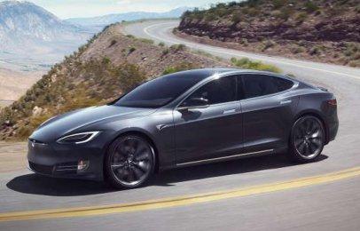 Tesla Model S 2019: Precios y versiones en México