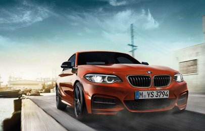 BMW Serie 2 2020: Precios y versiones en México