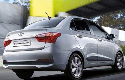 Hyundai Grand i10 Sedán 2019: Ventajas y Desventajas